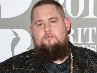 Rag'n'Bone Man - BRIT Awards 2017 - 2