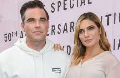"Robbie Williams und Ayda Field: Neue ""X Factor""-Juroren"