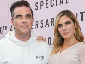 "Robbie Williams und Ayda Field: Neue ""X Factor""-Juroren - TV News"