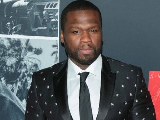 "50 Cent - ""Den of Thieves"" Los Angeles Premiere"