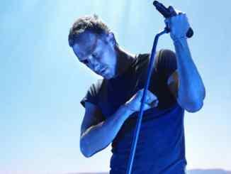 Chris Martin schützt sich gegen Stalkerin - Promi Klatsch und Tratsch