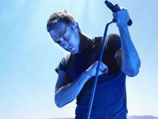 """""""Coldplay""""-Sänger Chris Martin: Rückkehr zu blonden Frauen - Promi Klatsch und Tratsch"""
