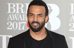 Craig David: Zurück nach London