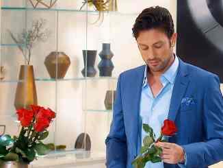 Der Bachelor 2018: Der erste Kuss - Flirtlaune bei Daniel Völz - TV News