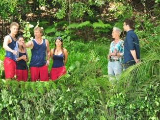 """Dschungelcamp 2018: Der """"Creek der Sterne"""" - TV News"""