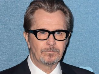 Gary Oldman - British Independent Film Awards 2017