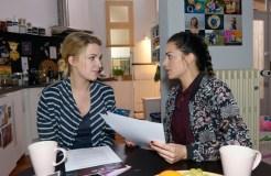 GZSZ: Zickenkrieg zwischen Emily und Lilly
