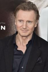 Liam Neeson wollte einen Farbigen töten - Promi Klatsch und Tratsch