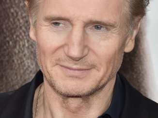 """Liam Neeson wird Teil des """"Men in Black""""-Reboots - Kino News"""
