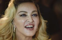 Glastonbury 2019: Madonna als Headliner?