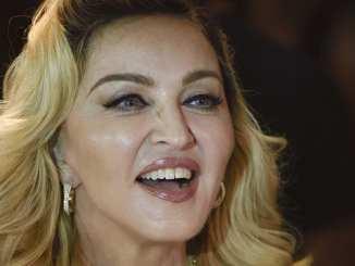Madonna kündigt neue Single an - Musik News