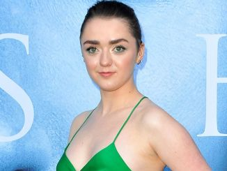 "Maisie Williams über das Ende von ""Game of Thrones"" - TV"