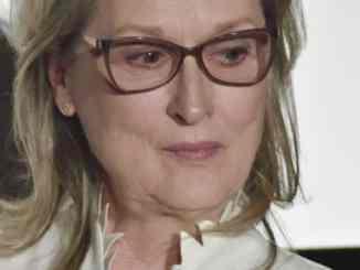 Meryl Streep über ihre Rolle als Oma - Promi Klatsch und Tratsch