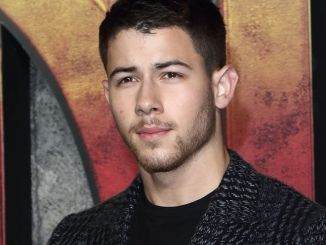 "Nick Jonas - ""Jumanji: Welcome To The Jungle"" UK Premiere"