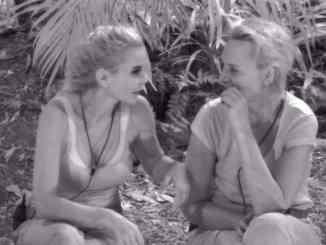 Dschungelcamp 2018: Ein Traum von einem Mann - TV News