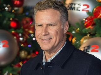 """Will Ferrell - """"Daddy's Home 2"""" UK Premiere"""