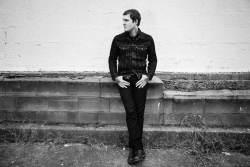 """Brian Fallon über seine Solokarriere: """"Ich hatte offenbar Glück"""" - Musik"""
