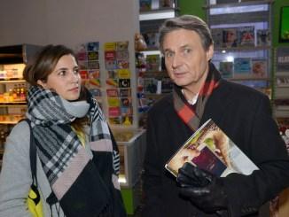 GZSZ: Katrin, Gerner und die Intrigen - TV News