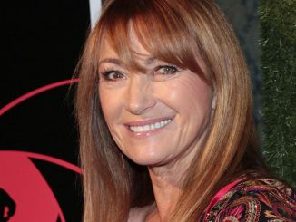"Jane Seymour - ""And the Winner Isn't"" Los Angeles Premiere"