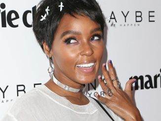 """Janelle Monae - Marie Claire Celebrates """"Fresh Faces"""" with an Event Sponsored by Maybelline"""