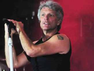 "Rock'n'Roll Hall of Fame 2018: Alle von ""Bon Jovi"" kommen - Musik News"
