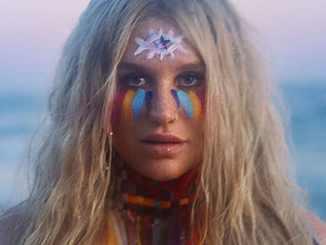 Kesha und die dummen Entscheidungen in ihrer Musik - Musik News