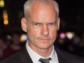 Martin McDonagh - 61st Annual BFI London Film Festival
