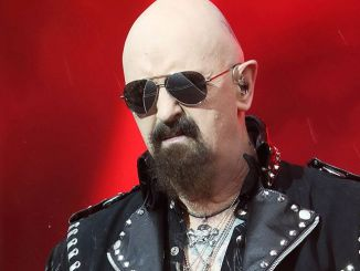 Rob Halford - Download Festival 2015 - Day 2