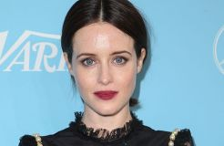 """The Crown"": Claire Foy bekam weniger als Matt Smith"