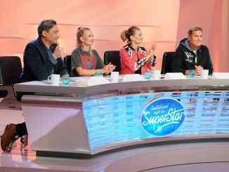 Dieter Bohlen ätzt über die Kollegen - TV