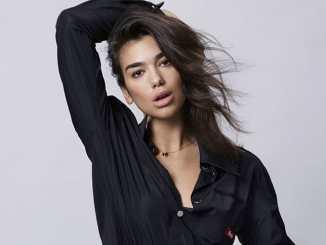 EMAs 2018: Dua Lipa bedankt sich - Musik News