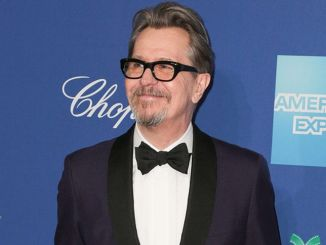 Gary Oldman - 29th Annual Palm Springs International Film Festival