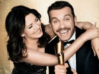 Deutscher Filmpreis 2018: Iris Berben und Edin Hasanovic sind Gastgeber - Kino News