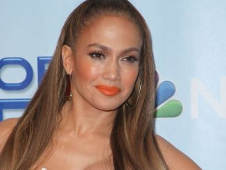 "Jennifer Lopez - NBC's ""World of Dance"" TV Series Photocall"