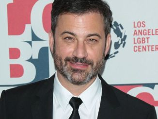 Jimmy Kimmel - Los Angeles LGBT Center's 48th Anniversary Gala Vanguard Awards
