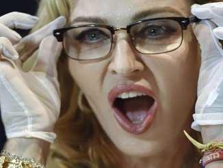 Madonna als Stargast beim ESC - Musik News
