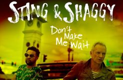 Sting und Shaggy: Gemeinsame Tour