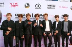 "Grammys 2019 mit K-Pop-Sensation ""BTS"""
