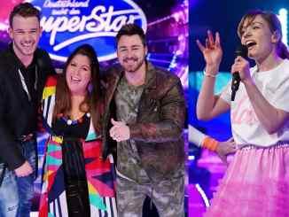 DSDS 2018: Die Finalteilnehmer stehen fest! - TV News