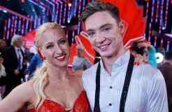 Let's Dance 2018: Heiko Lochmann und Kathrin Menzinger scheiden aus