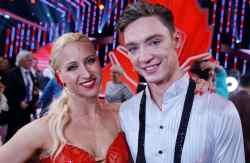 Let's Dance 2018: Heiko Lochmann und Kathrin Menzinger scheiden aus - TV