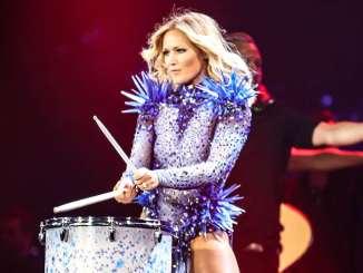 Helene Fischer: Ein Jahr, 87 Shows, 1,3 Millionen Fans - Musik News