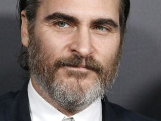 Joaquin Phoenix - The Art of Elysium presents John Legend's HEAVEN