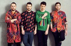 """Deutsche Album-Charts: Silber für """"Revolverheld"""""""