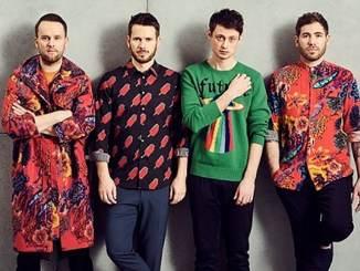"""Deutsche Album-Charts: Silber für """"Revolverheld"""" - Musik News"""