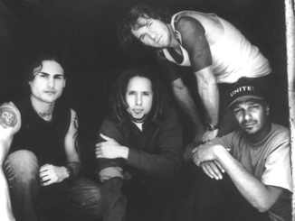 """Rage Against The Machine"": Reunion? - Musik News"