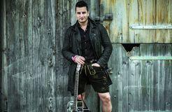 Deutsche Album-Charts: Andreas Gabalier bleibt Nummer eins