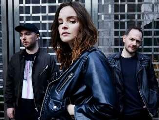 """""""Chvrches"""" geben Konter - Musik News"""