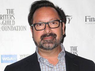 James Mangold - Writers Guild's Beyond Words 2018
