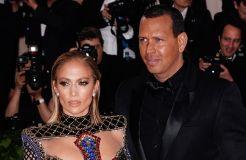 Jennifer Lopez vermisst Alex Rodriguez